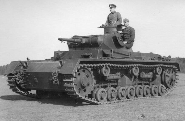 panzer iii panzerkampfwagen iii ausf a to n pdf